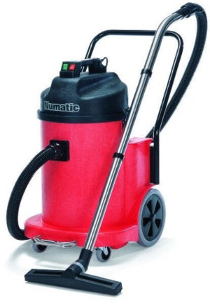 Commercial Builders Cleaning Equipment