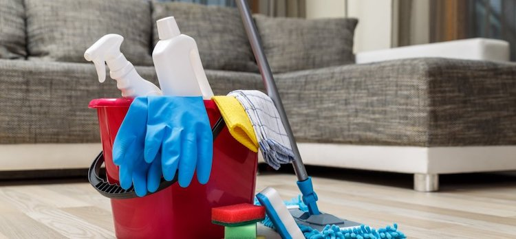How much does a cleaner cost?