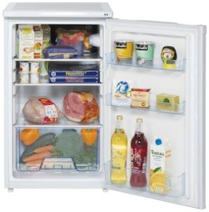 how to clean my fridge and freezer