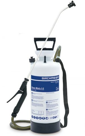 Professional Sprayer: Antiviral-sanitisation Service London