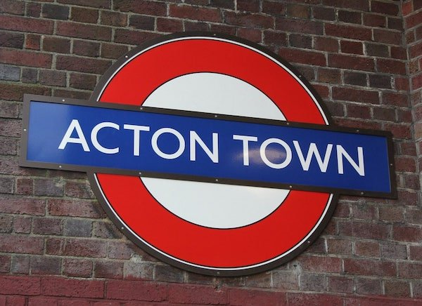 Acton Tube Station - Cleaners in Acton